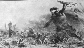 March_of_Russian_barbarity_and_cholera_epidemic_to_Europe_(French_allegory)
