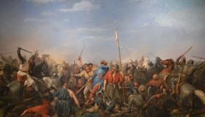 Arbo_-_Battle_of_Stamford_Bridge_(1870)