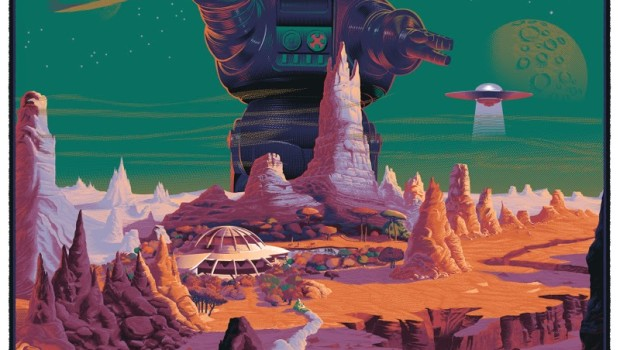 forbidden-planet-by-laurent-durieux