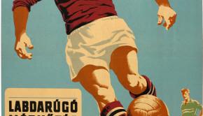 hungarian-soccer-poster